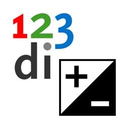 123di Exposure Simulator