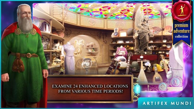 Time Mysteries: Inheritance screenshot-3