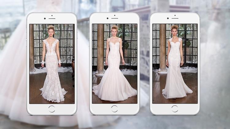 Wedding Dress and Gown Ideas screenshot-3
