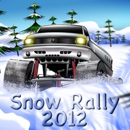 Snow Rally 2012 HD