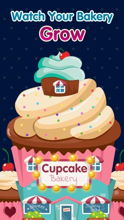 Cupcake Mama - The Clicker Game for Cupcakes screenshot-3
