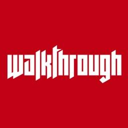 Walkthrough for Wofenstein