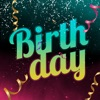Birthday : Happy Birthday, blow out your candles !