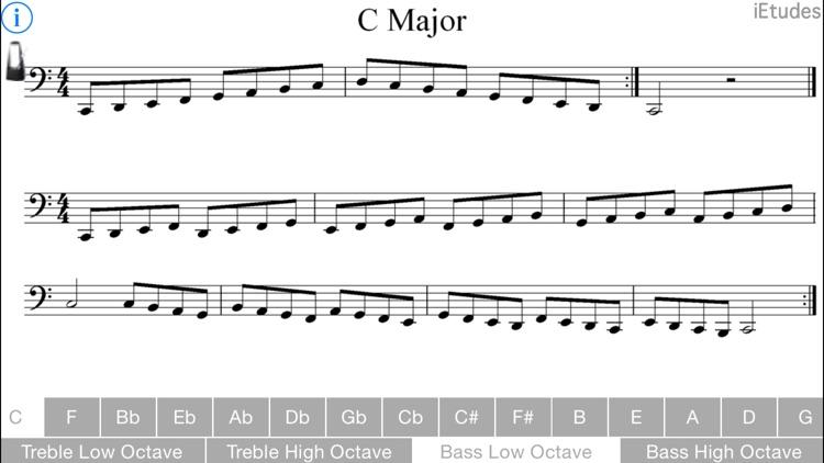 Major Scales screenshot-4