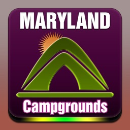 Maryland Campgrounds Offline Guide