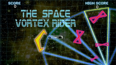 The Space Vortex Rider