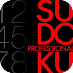「Sudoku Professional」extreme  edition
