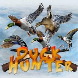 Duck hunter game