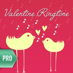 Valentine's Day Ringtone Pro - Love,Romantic,melodious