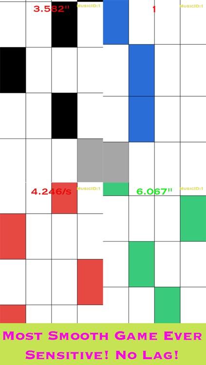 Music Tiles - Piano, Guitar, Drum and Dubstep Songs screenshot-3