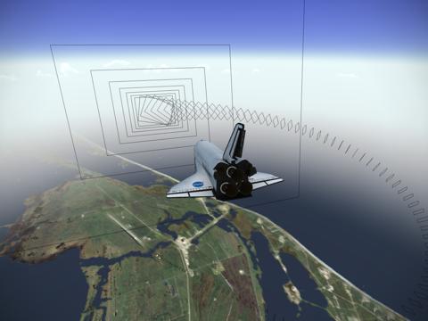 F-Sim Space Shuttleのおすすめ画像3