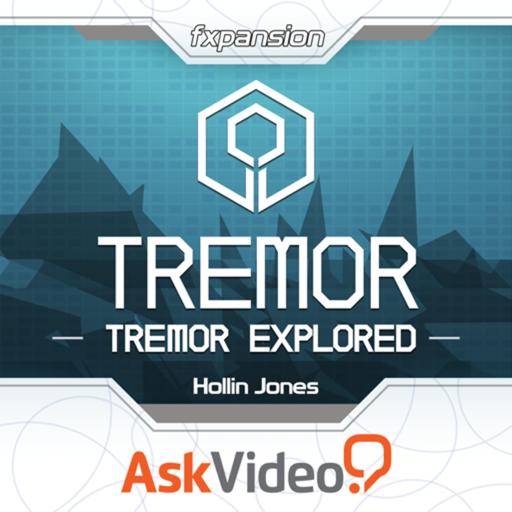 AV for Tremor - Tremor Explored