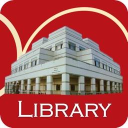 CEIBS Library