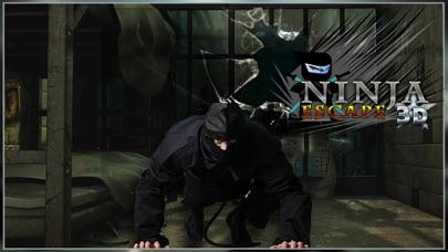 Ninja Assassin Prison Break Can You Escape It