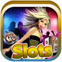 Codes for 80's Disco Funky Rock Club Party Slots Hack