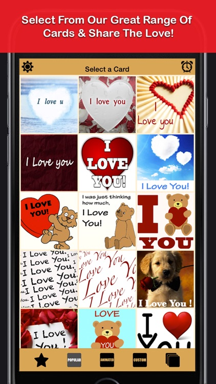 Greeting Cards App - Pro eCards, Send & Create Custom Fun Funny Personalised Card.s For Social Networking screenshot-2