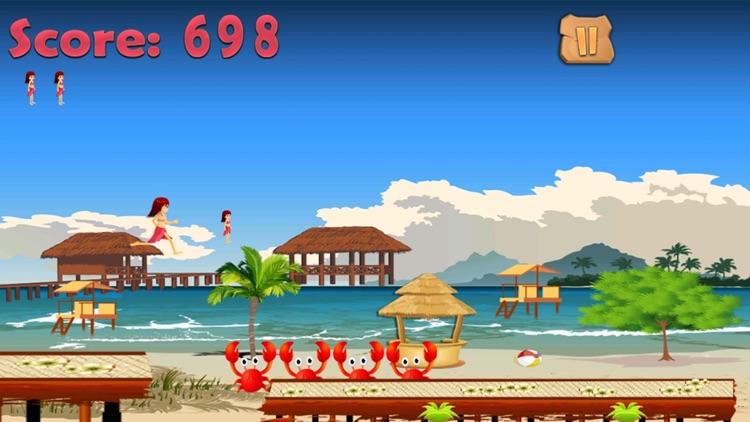 Babe Run - Running In Bikini screenshot-3