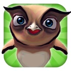 A Run Owl: Pájaro 3D juego terrestre - FREE Edition icon