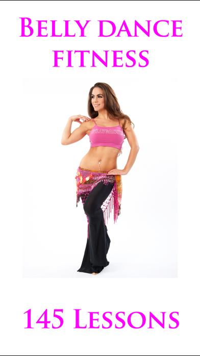 Belly Dance Fitnessのおすすめ画像1