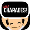 Adult Charades! Guess Words on Your Heads While Tilting Up or Down Icon