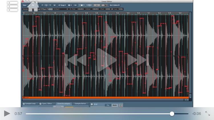 Building Instruments For Kontakt screenshot-4
