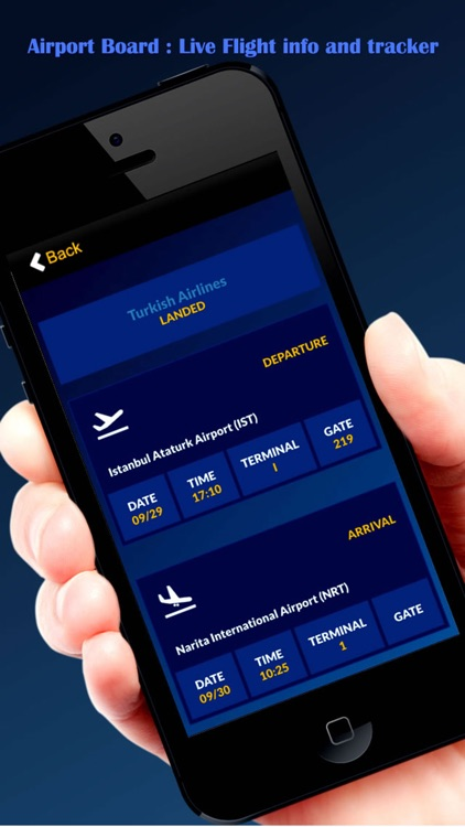 A Flight Finder Pro screenshot-3