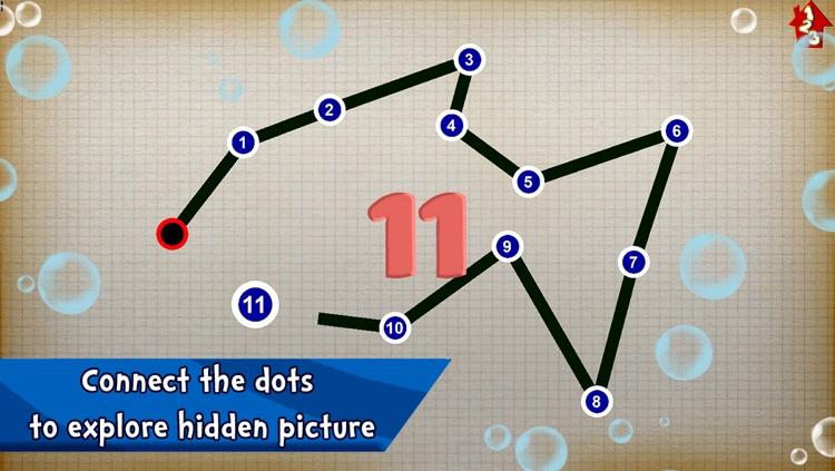 Magic Numbers 123 - Educational Games for Kids screenshot-3