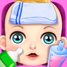 Activities of Baby Care™ - Fun & Educational: Babies Bath, Feed & Dress Game for Kids