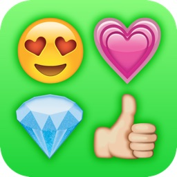 Emoji Art : New Style Support Anywhere - WhatsApp, Kik Messenger, BBM, WeChat, MeowChat, VK, Viber, Tango & iMessages