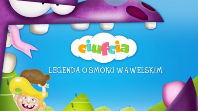 Legenda o Smoku Wawelskim - Interaktywna Bajka od Ciufcia.pl-0
