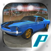 Codes for 3D Muscle Car V8 Parking: Classic Car City Racing Free Game Hack