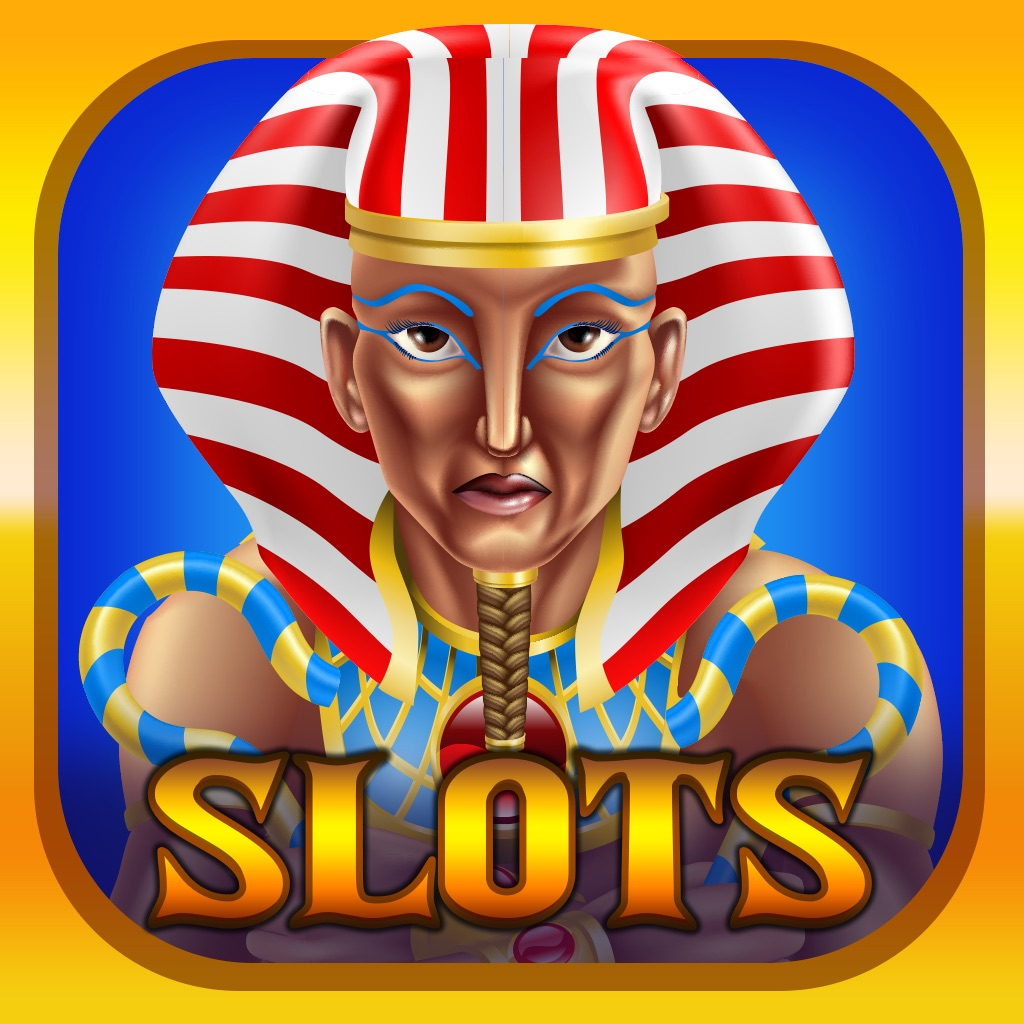 Aces Pharaoh Riches Slots Machine - Free hack