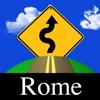 Rome 3d Offline Map