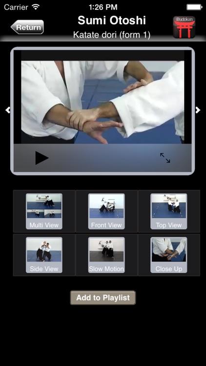 Aikido-Basic 1 screenshot-3