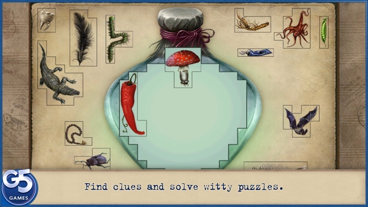 Letters from Nowhere® (Full) screenshot-3