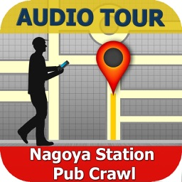 Nagoya Station Pub Crawl