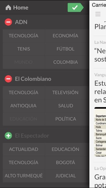 Periódicos CO - Los mejores diarios y noticias de la prensa en Colombia