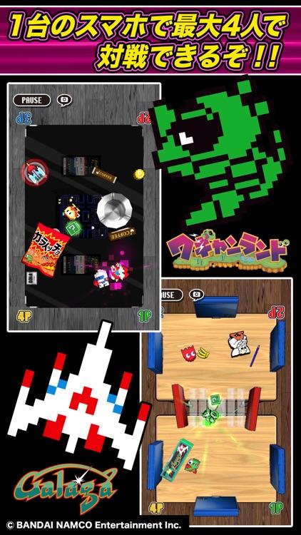 ピクセルスーパースターズ screenshot-3
