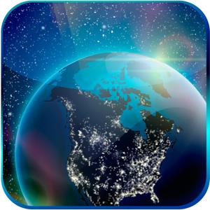 Dark Sky Finder app