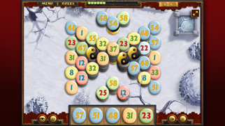 Lost Amulets: Stone Garden-1