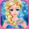 冰雪情缘:安娜公主的婚礼