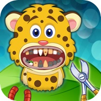 Codes for Animal Vet Clinic: Crazy Dentist Office for Moose, Panther - Dental Surgery Games Hack