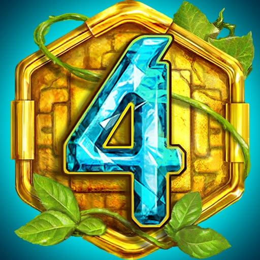 The Treasures of Montezuma 4 HD Free