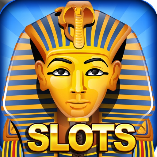 Arcade Slots of Pharaoh Egypt Casino Free