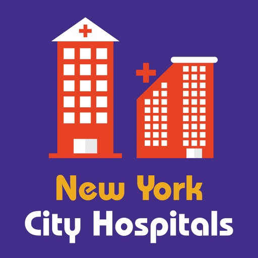 New York City Hospitals icon