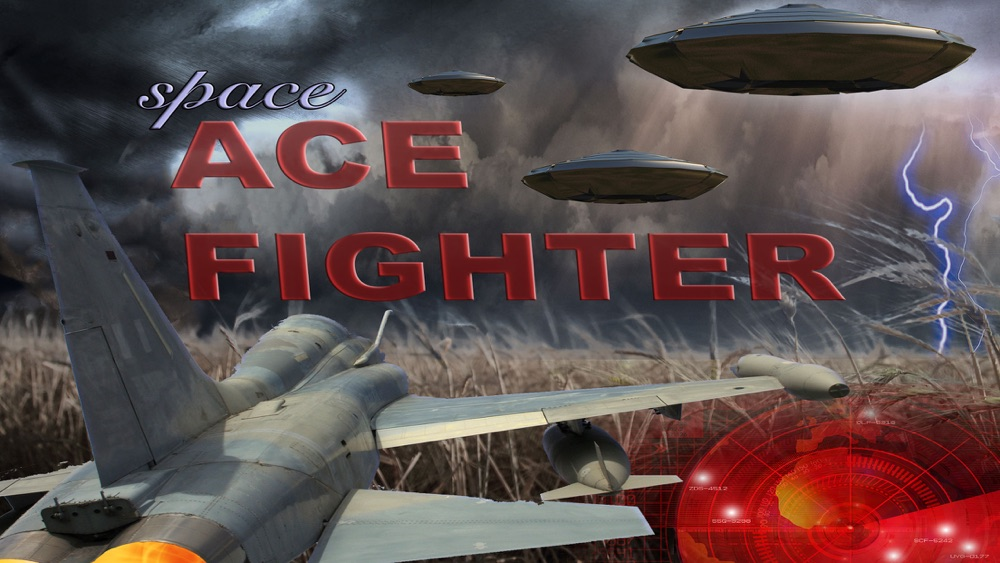 Ace Fighter in space – A 3D combat to defend earth against the S3 aliens Cheat Codes