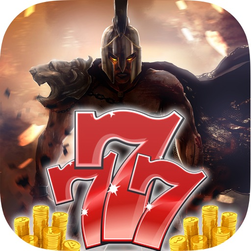 Spartan Slots - A Roman Casino Rich Adventure Free