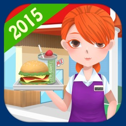 Fast Food Frenzy - Online Cooking Fun Pro