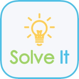 Solve It - Solve Your Problems