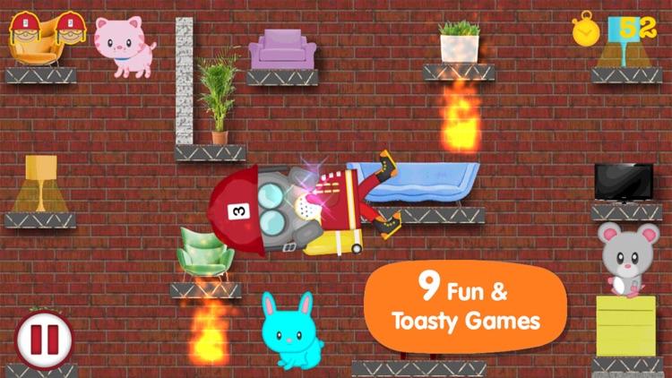 Firehouse Adventure screenshot-4